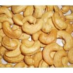 castanha de caju amêndoa slw1 inteiras torrada c/ sal