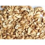 castanha de caju amendoa p1 s1 quebrada partida aumeio torrada c/ sal